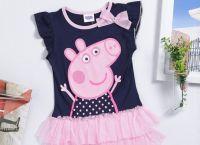 День рождения в стиле свинка Пеппа3