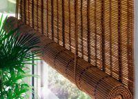 Деревянные шторы2