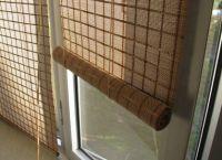 Деревянные шторы5