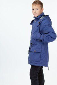 куртка парка детская 9