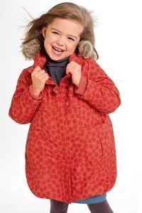 куртка парка детская 2