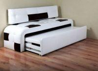 Диваны для гостиной со спальным местом9