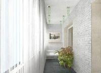 Дизайн балкона21