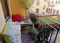Дизайн балкона24