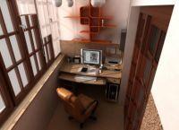 Дизайн балкона4