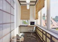 Дизайн балкона6