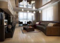 Дизайн балкона10