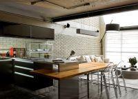 Дизайн гостиной комнаты12