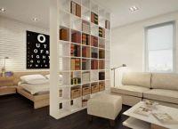 Дизайн гостиной комнаты14