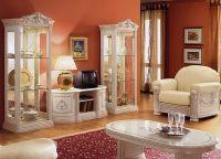 Дизайн гостиной комнаты15