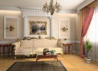 Дизайн гостиной комнаты2