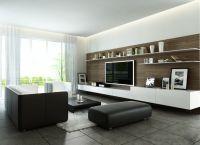 Дизайн гостиной комнаты6