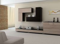 Дизайн гостиной в современном стиле10