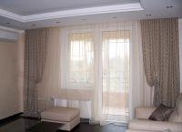 Дизайн гостиной в современном стиле14