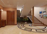 Дизайн холла9