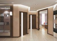 Дизайн интерьера квартиры в современном стиле11
