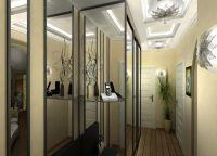 Дизайн интерьера квартиры в современном стиле12