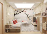 Дизайн интерьера квартиры в современном стиле3