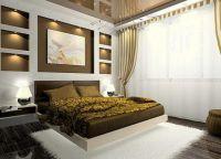 Дизайн интерьера квартиры в современном стиле5