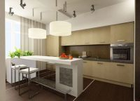 Дизайн интерьера квартиры в современном стиле7