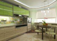Дизайн интерьера квартиры в современном стиле8