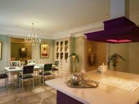 Кухни столовые в частном доме 2