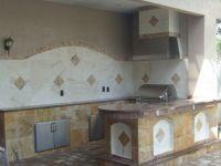 Летняя кухня в частном доме 2