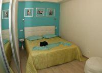 Дизайн небольшой спальни5