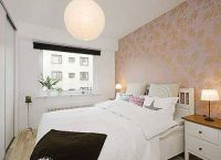 Дизайн небольшой спальни9