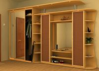Дизайн прихожей в квартире1