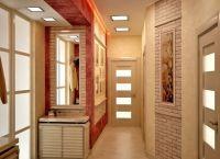 Дизайн прихожей в квартире2