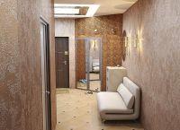 Дизайн прихожей в квартире3