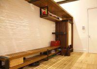 Дизайн прихожей в квартире4