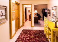 Дизайн прихожей в квартире9