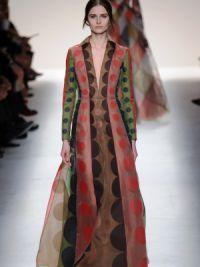 Длинные платья 2015 10