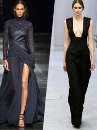 Длинные платья 2015 13
