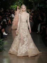 Длинные платья 2015 17