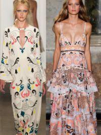 Длинные платья 2015 18
