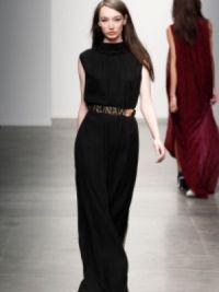 Длинные платья 2015 2