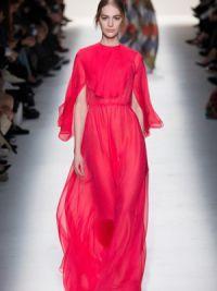 Длинные платья 2015 5