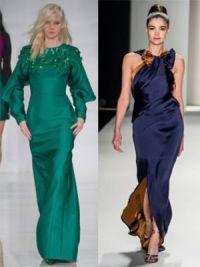 Длинные платья 2015 8