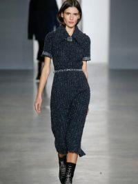 Длинные платья 2015 9
