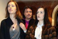 Ekaterina Andreeva fără machiaj 7