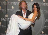 Одна из самых красивых пар Аргентины