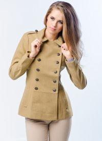 фасоны пальто 2015 3