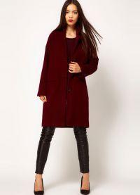 фасоны пальто 2015 11