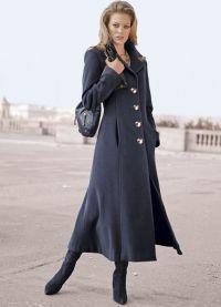 фасоны пальто 2015 4
