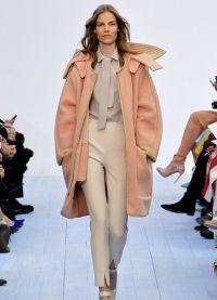 фасоны пальто 2015 7