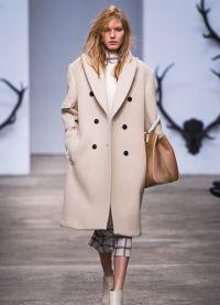 фасоны пальто 2015 8