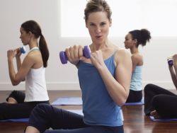 Fitness za mršavljenje